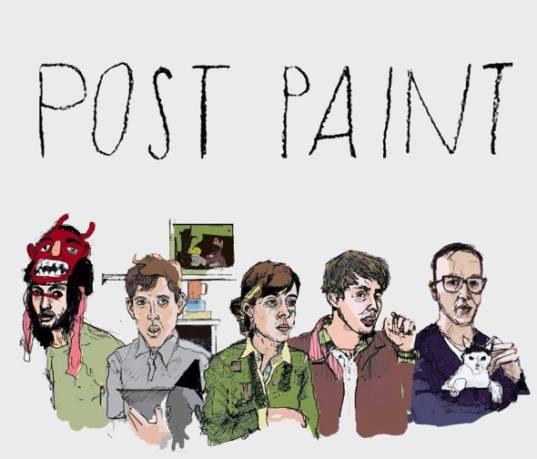 postpaint