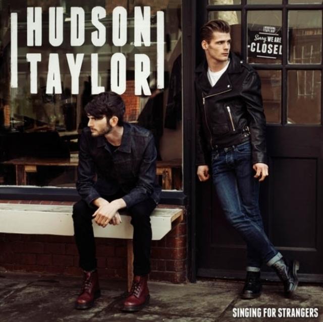 hudson taylor singing_for_strangers
