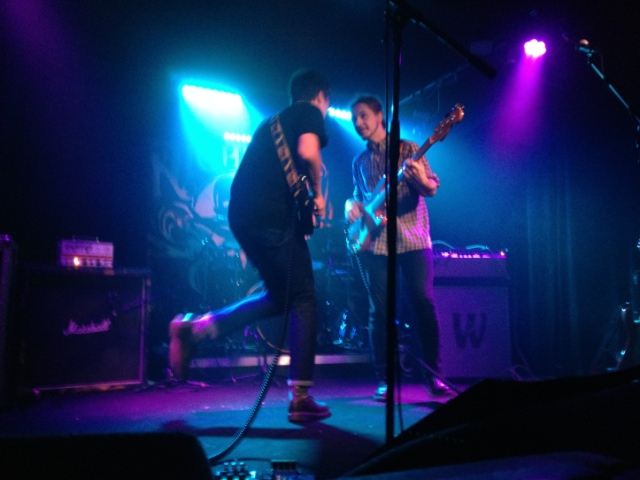 LIVE REVIEW: A Carefully Planned Festival 2016 – Bitter